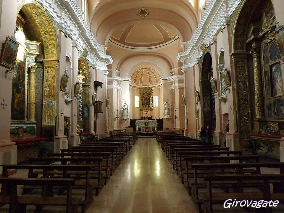 San Ginesio Marche