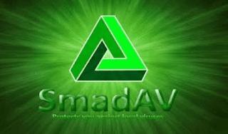 Smadav Pro Antivirus 12.6.2 Multilingual