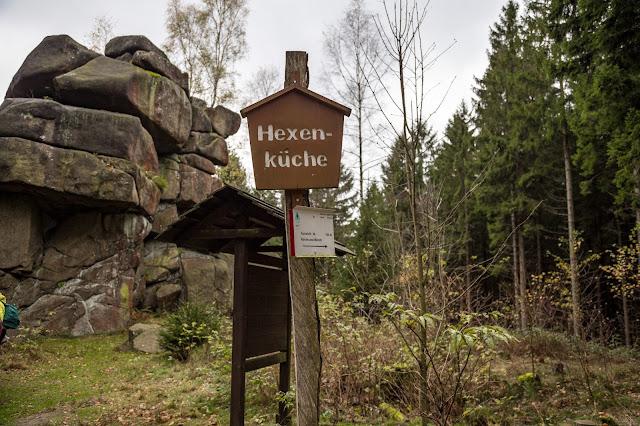 Kästeklippentour Bad Harzburg  Premiumwanderung Harz  Wandern-Harz 14