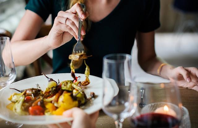 Mets préférés repas nourriture foodie plats Miss Vay blogueuses
