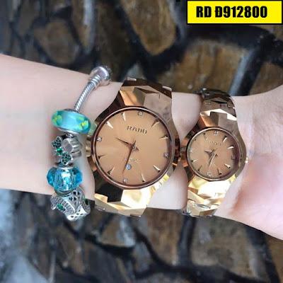 Đồng hồ đeo tay RD Đ912800