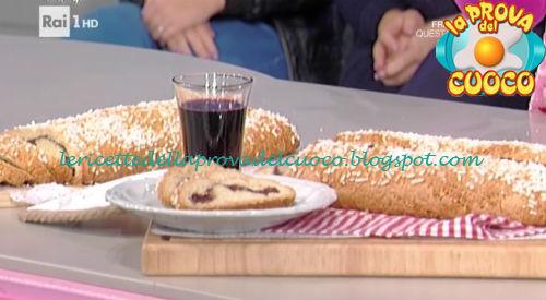 Bensone Di Modena Ricetta Natalia Cattelani Da Prova Del Cuoco