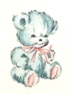toy teddy bear baby image illustration download