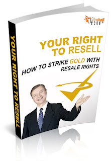 Make a fortune from your PLR products. Download this ebook free to learn how