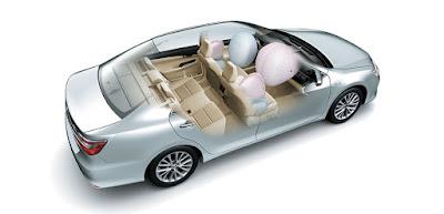 Camry 2015 honda accord 30 -  - So Sánh Toyota Camry và Honda Accord : Hiện đại đối đầu với truyền thống