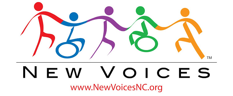 New Voices Speaks