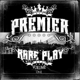 dj premier rare play download