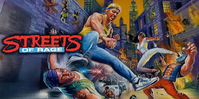 Streets of Rage Classic Apk + Mod Unlocked Download