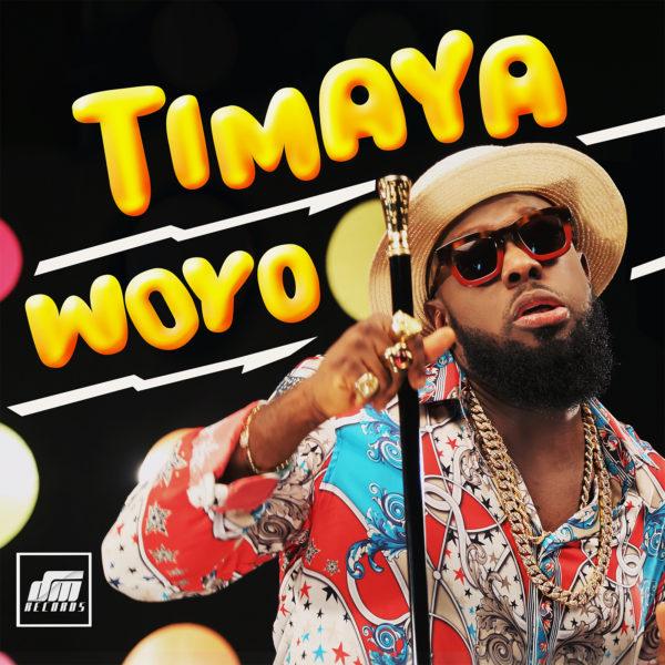 Timaya Woyo