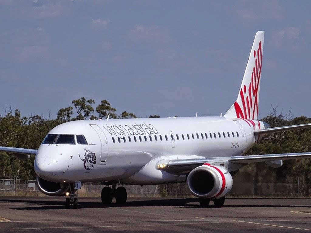 sydney to hervey bay flights - photo#16