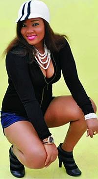 Tessy Oragwa - IMDb