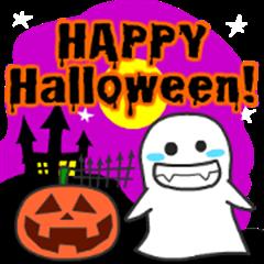 Dancing Halloween! <English Ver.>