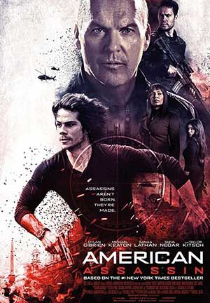 Sát thủ kiểu Mỹ - American Assassin (2017)