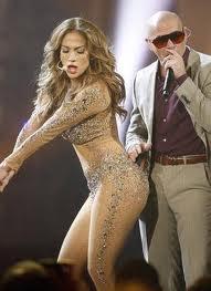 3º parceria de Jennifer Lopez e Pitbull