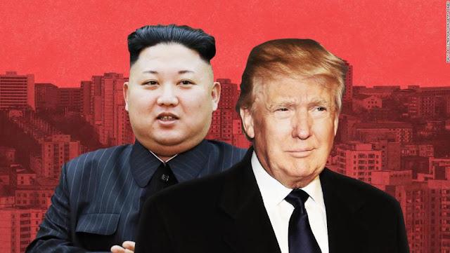 Kim Jong Un invitó a Trump a reunirse: Corea del Norte habría ofrecido suspender sus pruebas nucleares