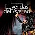 Reseña #2: Leyendas del Averno - Ainhoa Gallardo