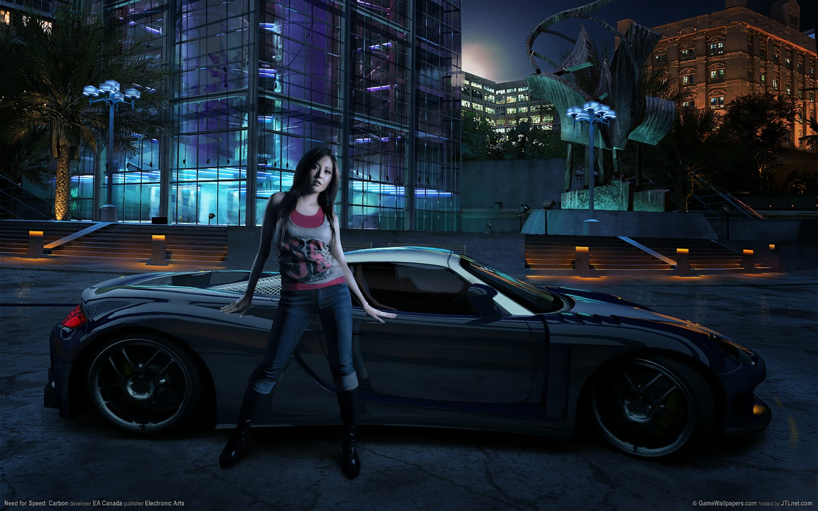 Need For Speed Girl Wallpaper Need For Speed Girls Wallpaper Collection Beautiful Girl