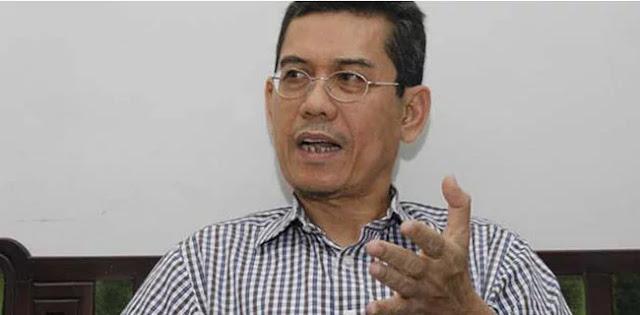 Marwan: Banyak Masalah, Pengumuman Suara Pemilu 2019 Harus Ditunda!