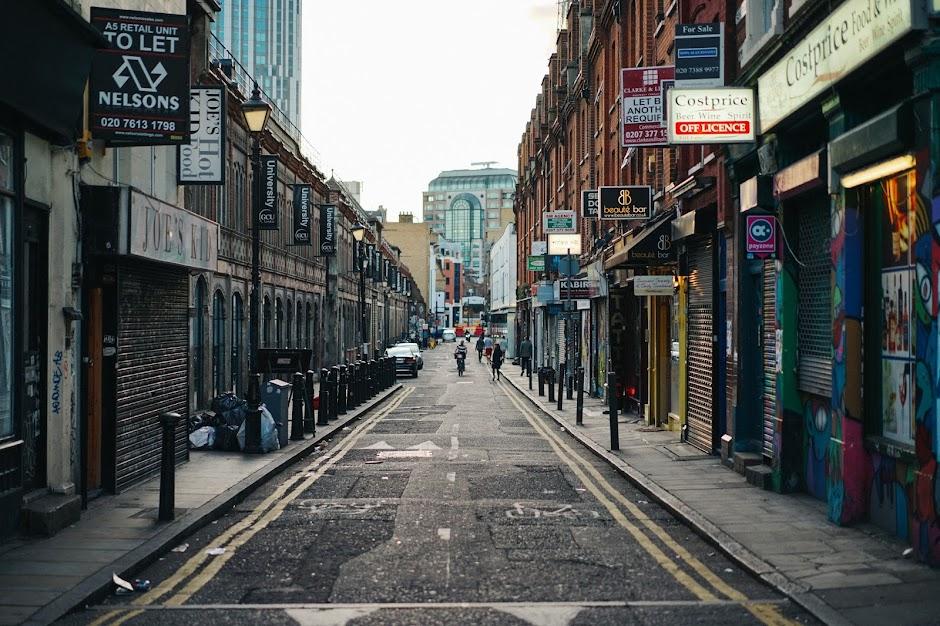 ファッション・ストリート(Fashion Street)