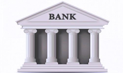 Lembaga Keuangan Bank dan jenis jenis bank