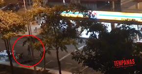 Thumbnail image for (Video) Kisah Sebenar Polis Tembak Punggung Rakan