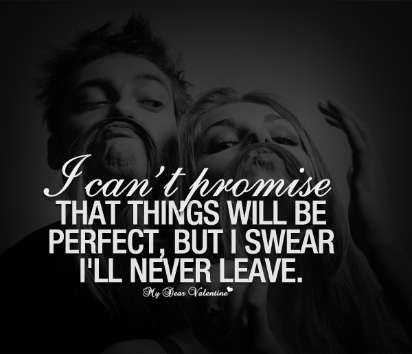 Special Love Quotes For Him