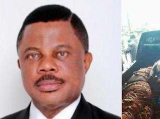 'We have information on Ozubulu killers' – says Obiano