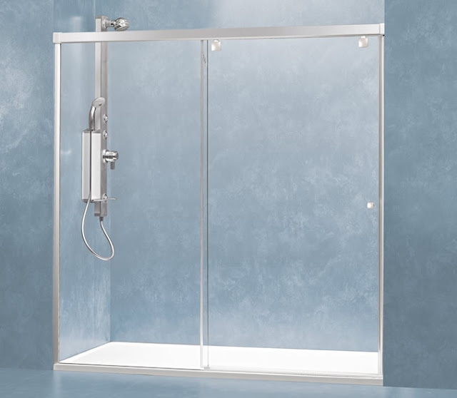 Shower Doors in New York