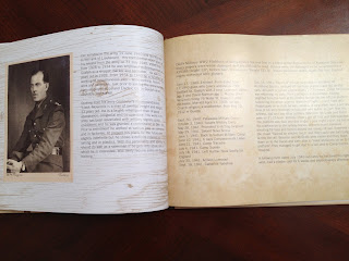Olive Tree Genealogy Blog: Creating a Family History Story Book