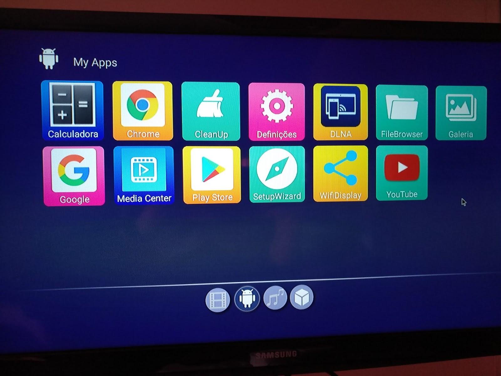 MX10 TV BOX - Review a uma box bem jeitosinha - ITO - NET Things