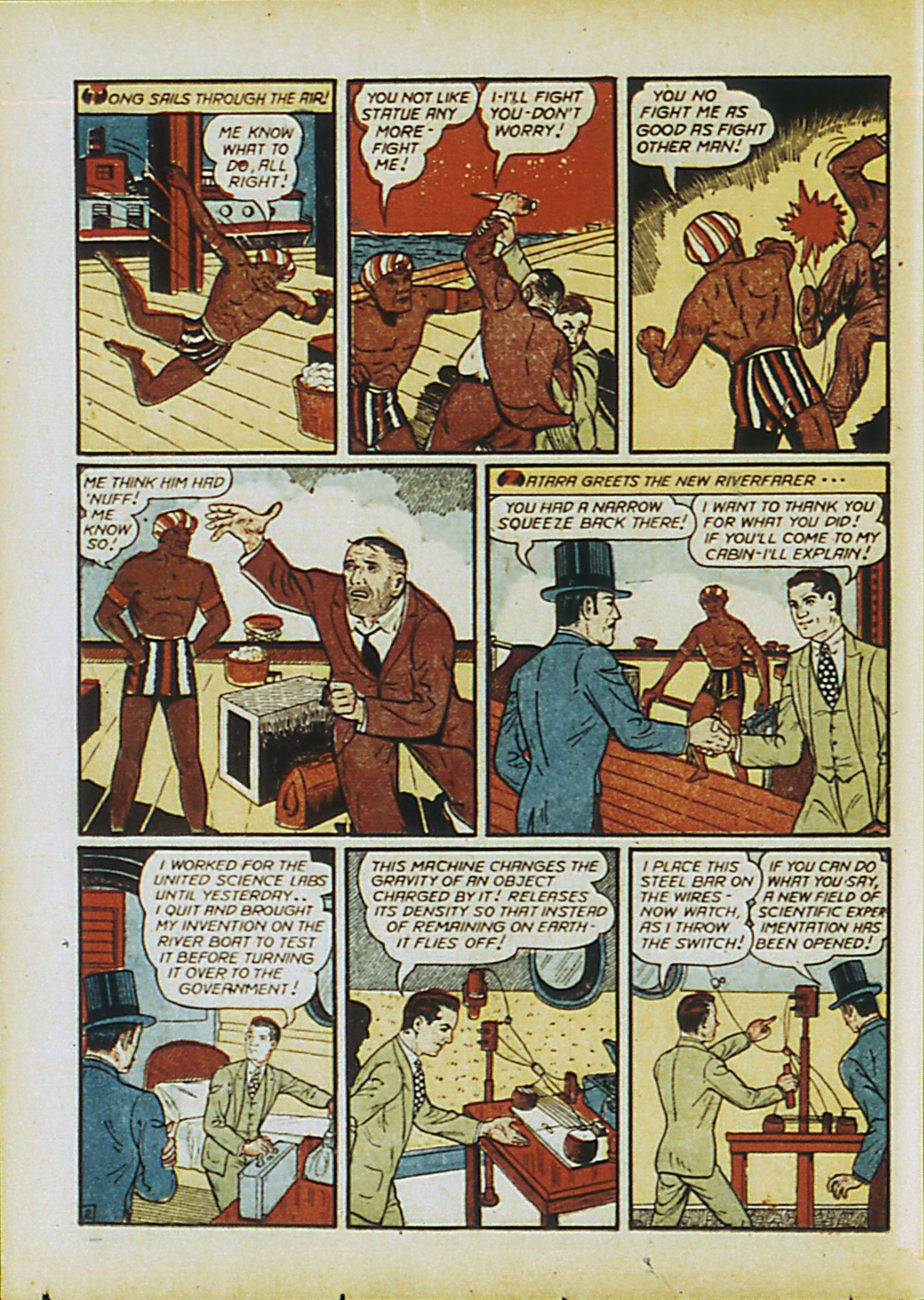 Action Comics (1938) 32 Page 58