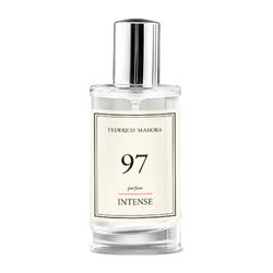 INTENSE 97 Floral Oriental Fragrance