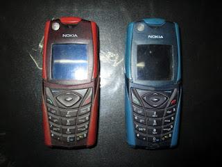 Hape Jadul Nokia 5140 Seken Mulus Kolektor Item