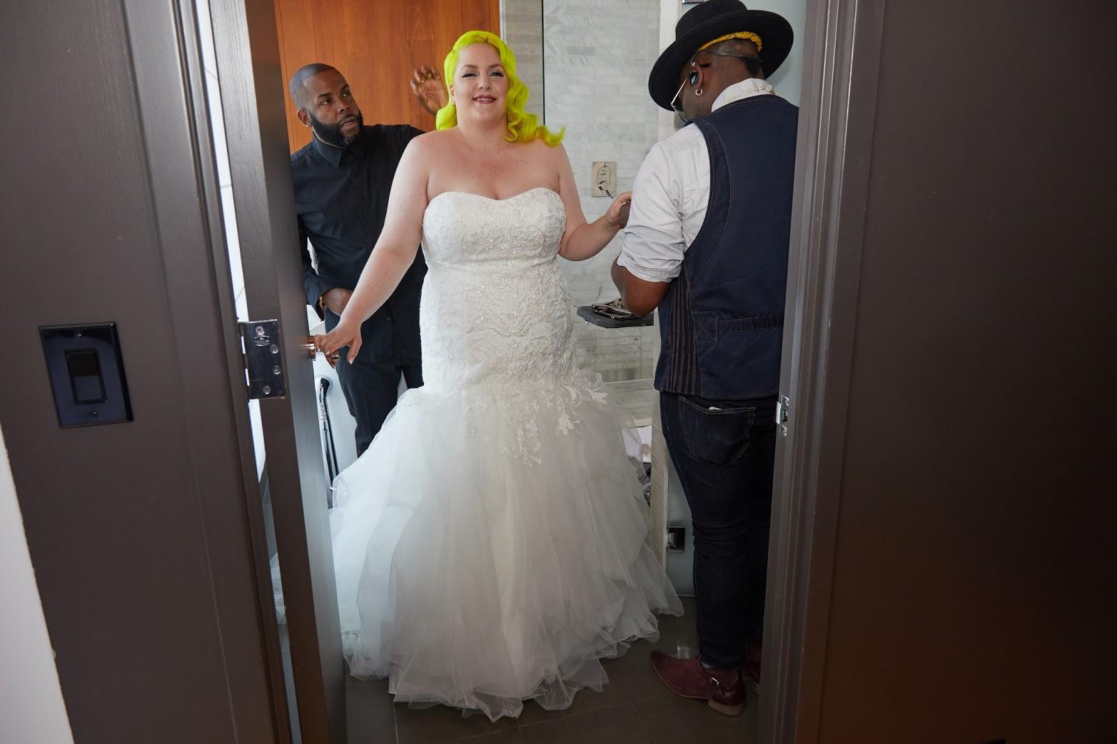 Margie Plus Margie Plus Wedding Prep