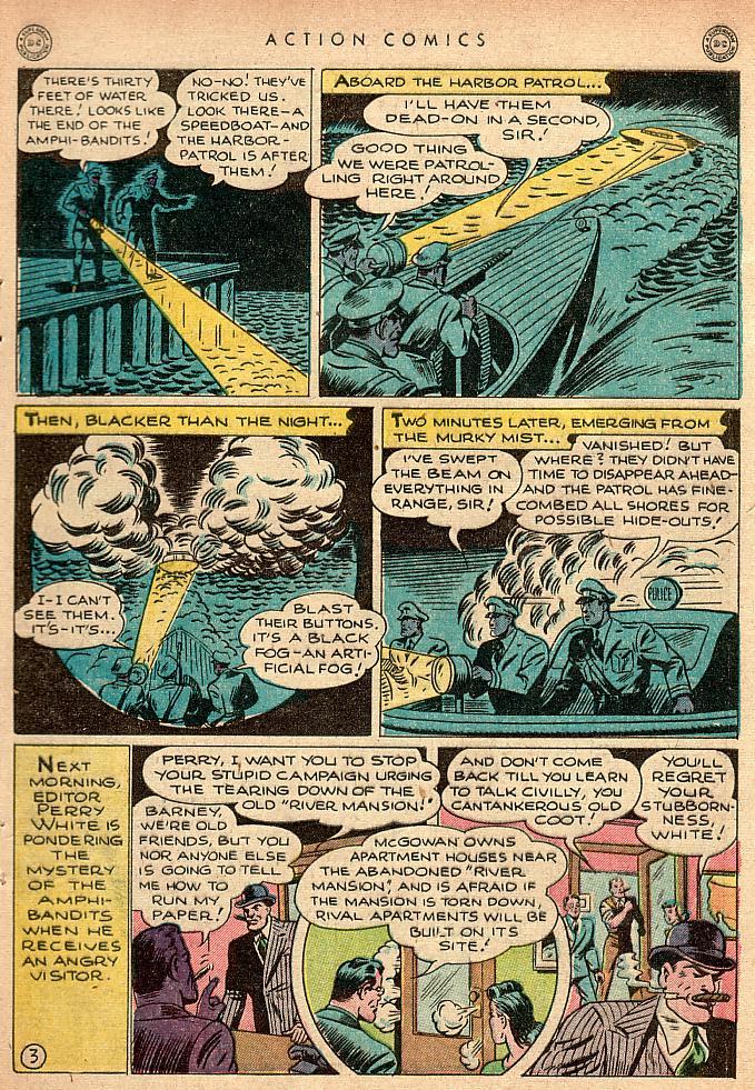 Action Comics (1938) 90 Page 3