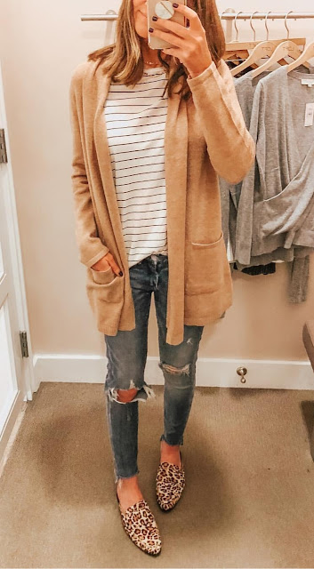 How to Make Simple Clothes look Fashionable
