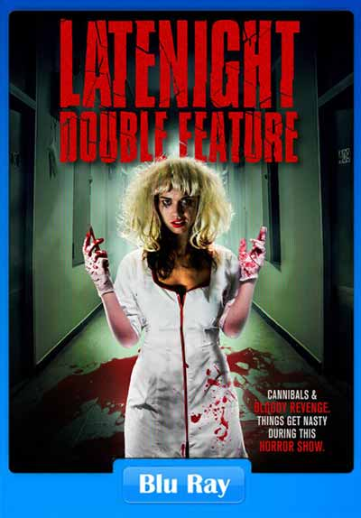 Late Night DoubleF eature 2016 300MB BluRay 480p x264