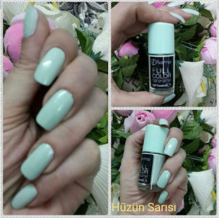 Flormar-Full-Color-23-Petite-Mint