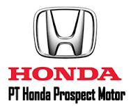 Lowongan Kerja PT. HONDA PROSPECT MOTOR Februari 2017