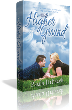 http://www.amazon.com/Higher-Ground-Paula-Hrbacek-ebook/dp/B00F2RSBQG/ref=sr_1_1?s=books&ie=UTF8&qid=1395777741&sr=1-1&keywords=paula+hrbacek