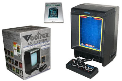 MB VECTREX 60IN1 COLLECTION