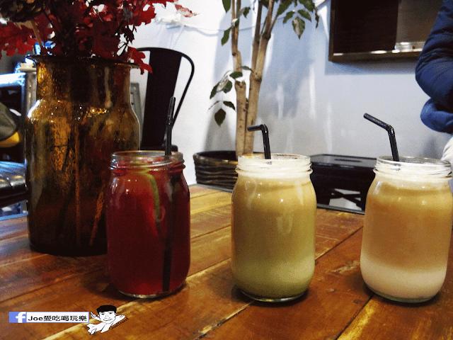 IMG 6238 - 【新竹美食】百分之二 咖啡 / 2/100 CAFE 一百種味道 二店,用餐環境可是寬廣,甜點也很精緻好吃!