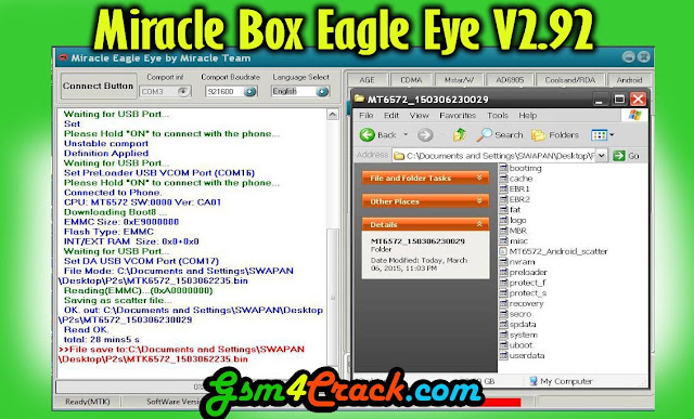 Miracle Eagle Eye Box Version 2.92 Latest Update Full Setup Download [Direct Link]