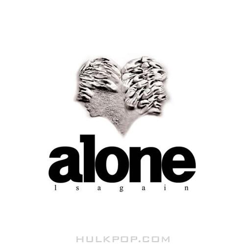 1sagain – alone