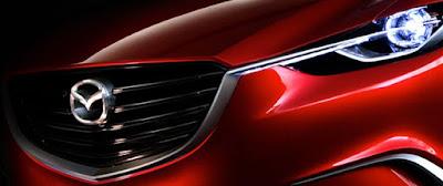 Harga Mobil Mazda 2017