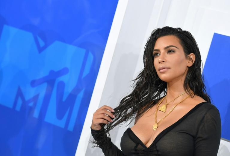 Kim Kardashian has 49.4 million followers on Twitter and 89.8 million on Instagram, robbery, gunpoint in Paris October 2016.