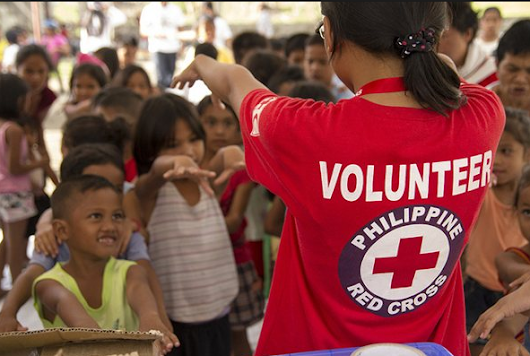 Volunteer in Philippines and Fight Malnutrition