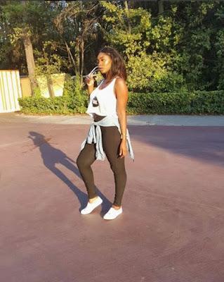 omotola-ekeinde-daughter-meraiah