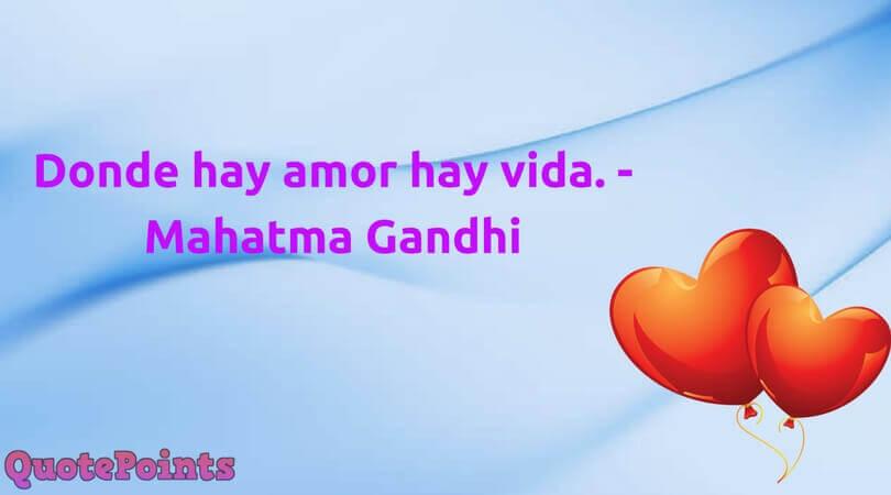 quotes de amor para el
