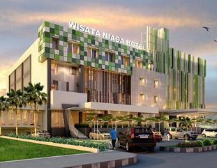 Lowongan Kerja Hotel Wisata Niaga Purwokerto